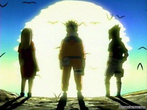 Naruto Rocks ( OP1 ) OST